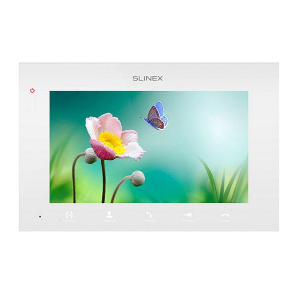 Домофоны/Видеодомофоны Видеодомофон Slinex SQ-07MT white