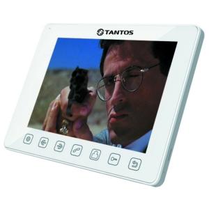 Intercoms/Video intercoms Video intercom Tantos Tango 9
