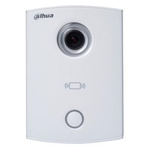 Домофоны/Вызывные видеопанели Вызывная IP-видеопанель Dahua DH-VTO6100C