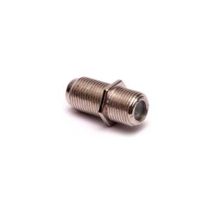 Video surveillance/Connectors, adapters Adapter for F-connector (barrel)