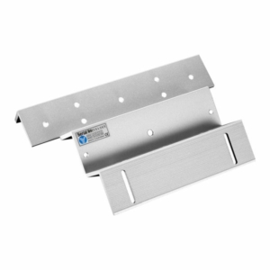 Locks/Accessories for electric locks Yli Electronic MBK-350NZL bracket for mounting an electromagnetic lock on narrow doors