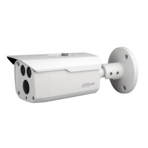 Видеонаблюдение/Камеры видеонаблюдения 2 Мп HDCVI видеокамера Dahua DH-HAC-HFW1200DP-S3 (8 мм)