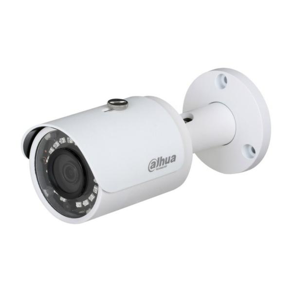 Відеонагляд/Камери відеоспостереження 2 Мп HDCVI відеокамера Dahua DH-HAC-HFW1220SP-S3 (2.8 мм)