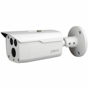 Video surveillance/Video surveillance cameras 4 MP HDCVI camera Dahua DH-HAC-HFW1400DP-B (3.6 мм)