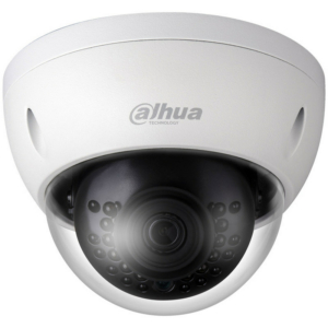 Video surveillance/Video surveillance cameras 2 MP IP camera Dahua DH-IPC-HDBW1230EP (2.8 mm)
