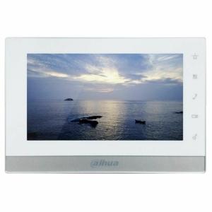 Домофони/Відеодомофони IP-відеодомофон Dahua DH-VTH1550CH white