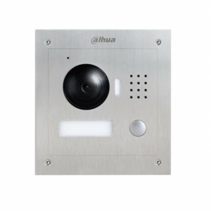 Intercoms/Video Doorbells Video Doorbell Dahua DH-VTO2000A