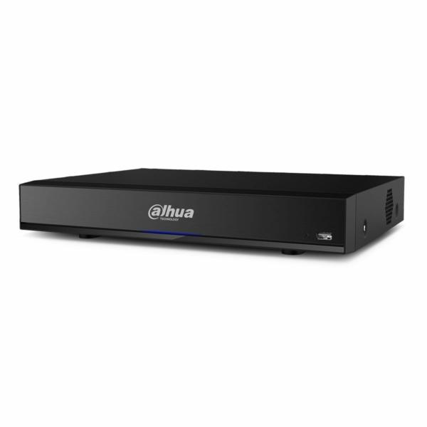 Video surveillance/Video recorders 8-channel XVR Video Recorder Dahua DHI-XVR7108HE-4KL-X