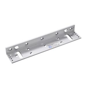 Замки/Аксессуары для электрозамков Кронштейн Yli Electronic MBK-350L для крепления электромагнитного замка на узкие двери