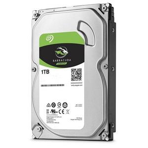 Жесткие диски (HDD) для видеонаблюдения