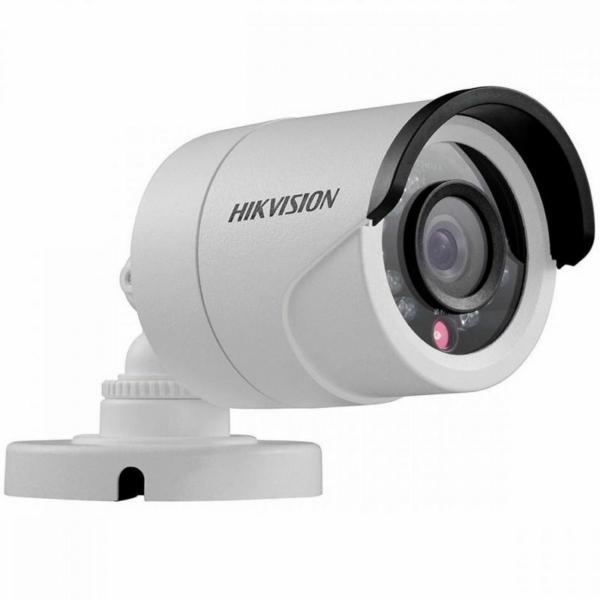Video surveillance/Video surveillance cameras 1 MP HDTVI camera Hikvision DS-2CE16C0T-IRF (3.6 mm)