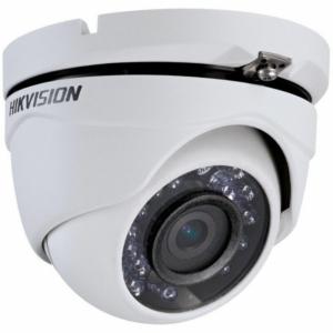 Video surveillance/Video surveillance cameras 2 MP HDTVI camera Hikvision DS-2CE56D0T-IRMF (2.8 mm)