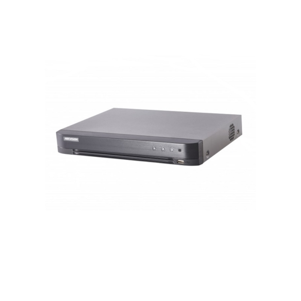 Video surveillance/Video recorders 8-channel XVR Video Recorder Hikvision DS-7208HQHI-K1 (4 audio)