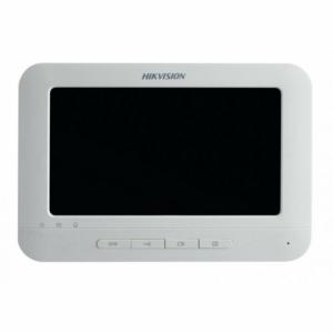 Домофоны/Видеодомофоны IP-видеодомофон Hikvision DS-KH6210-L