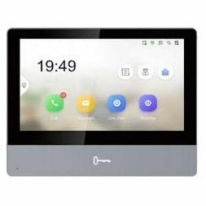 Домофоны/Видеодомофоны IP-видеодомофон Hikvision DS-KH8350-TE1