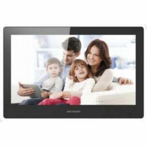 Домофоны/Видеодомофоны IP-видеодомофон Hikvision DS-KH8520-WTE1