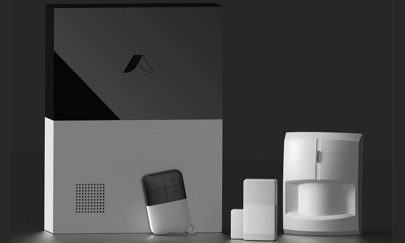 Video surveillance Home Security System Abode Starter Kit
