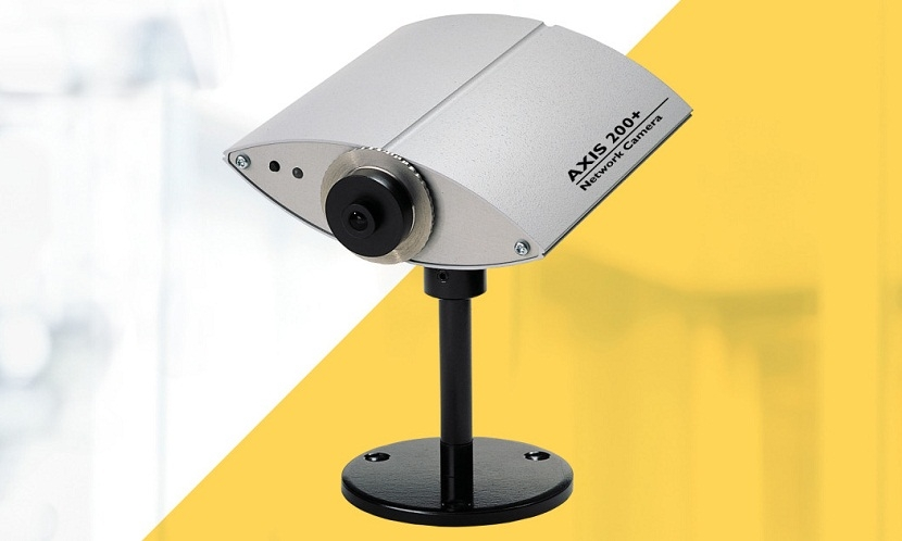 Video surveillance Changing the face of surveillance: The brains behind the first network camera