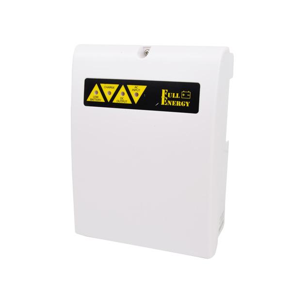 Power sources/Uninterruptible power supplies 12/24 V Uninterruptible power supply Full Energy BBGP-125