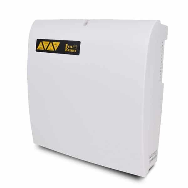 Power sources/Uninterruptible power supplies 12/24 V Uninterruptible power supply Full Energy BBGP-1210
