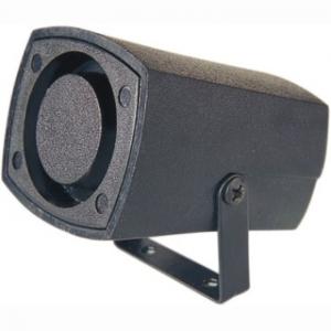 Охоронні системи/Сирени Сирена Atis SA-103 (black)