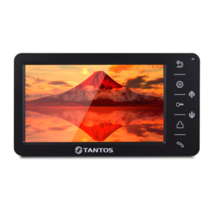Intercoms/Video intercoms Video intercom Tantos Amelie 7