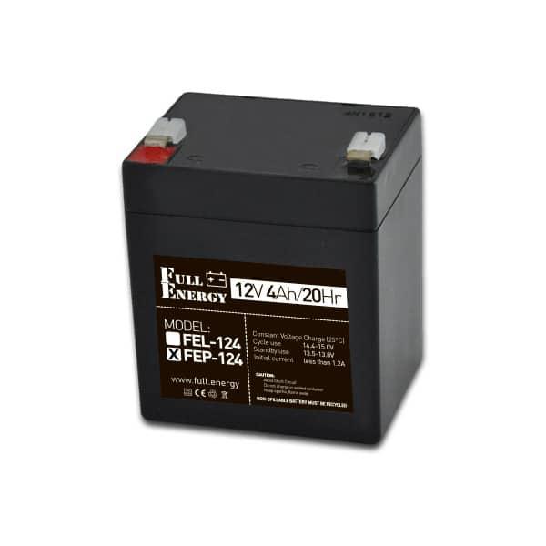 Акумулятор Full Energy FEP-124