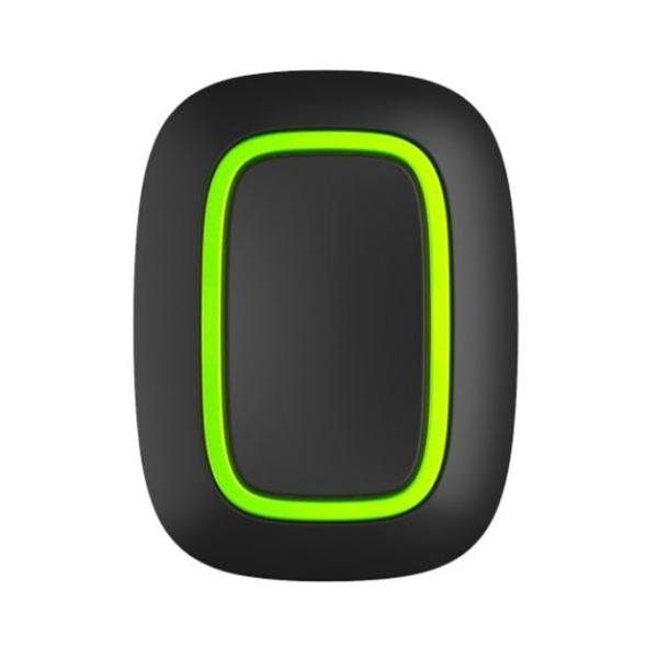 Security Alarms/Alarm buttons, Key fobs Ajax Button black
