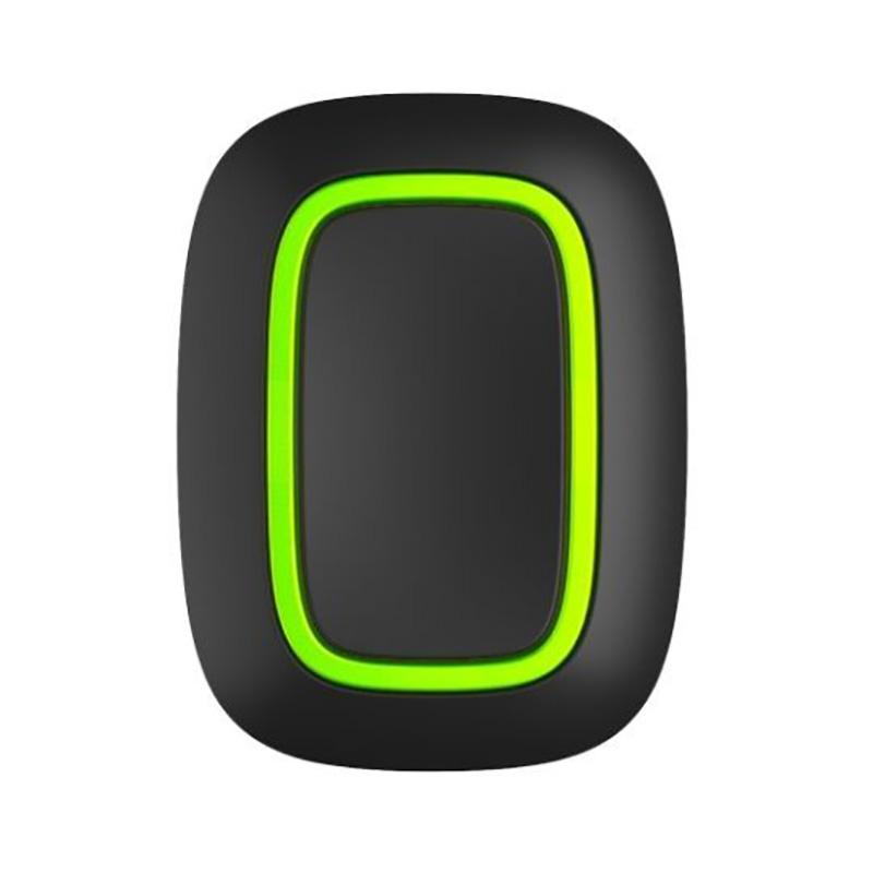 Тривожна кнопка Ajax Button black