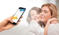 Мобільна кнопка тривоги для дітей