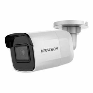 Відеонагляд/Камери відеоспостереження 2 Мп IP відеокамера Hikvision DS-2CD2021G1-I (4 мм)