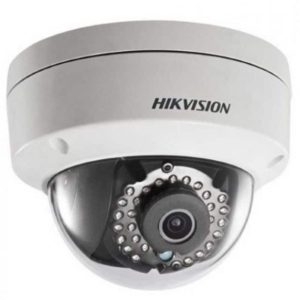 Відеонагляд/Камери відеоспостереження 2 Мп Wi-Fi IP-відеокамера Hikvision DS-2CD2120F-IWS (2.8 мм)