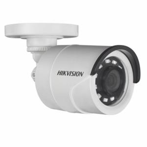 Відеонагляд/Камери відеоспостереження 2 Мп HDTVI відеокамера Hikvision DS-2CE16D0T-I2FB (2.8 мм)