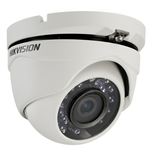 Video surveillance/Video surveillance cameras 1 MP HDTVI camera Hikvision DS-2CE56C0T-IRMF (2.8 mm)
