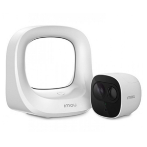 Video surveillance/Video surveillance cameras 2 MP Wi-Fi IP camera Dahua IPC-B26EP