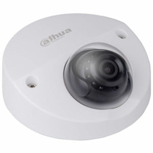 Відеонагляд/Камери відеоспостереження 2 Мп Wi-Fi IP-відеокамера Dahua DH-IPC-HDPW4221FP-W (2.8 мм)