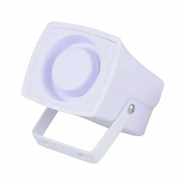 Охоронні сигналізації/Сирени Сирена Atis SA-103 (white)