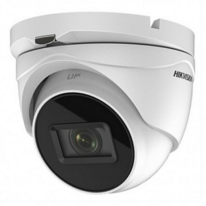 Відеонагляд/Камери відеоспостереження 5 Мп HDTVI відеокамера Hikvision DS-2CE76H8T-ITMF