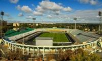 Система контролю доступу на стадіоні