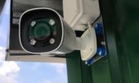 Встановлення 28 камер на переробному заводі органічної олії