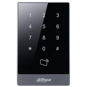 Access control/Code Keypads Сode Keypad Dahua DH-ASR1101A with Integrated Card/Key Fob Reader