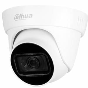 Відеонагляд/Камери відеоспостереження 2 Мп HDCVI відеокамера Dahua DH-HAC-HDW1200TLP-A (2.8 мм)