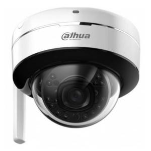 Відеонагляд/Камери відеоспостереження 2 Мп Wi-Fi IP-відеокамера Dahua DH-IPC-D26P