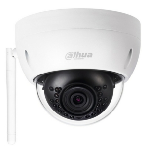 Видеонаблюдение/Камеры видеонаблюдения 4 Мп Wi-Fi IP-видеокамера Dahua DH-IPC-HDBW1435EP-W