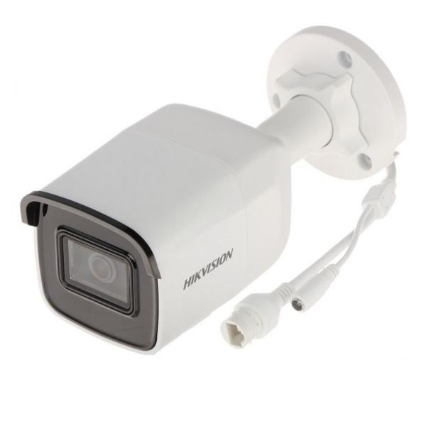 Hikvision DS-2CD2021G1-IW 2.8мм - Купить 2 Мп Wi-Fi IP видеокамера Hikvision DS-2CD2021G1-IW (2.8 мм) по лучшей цене