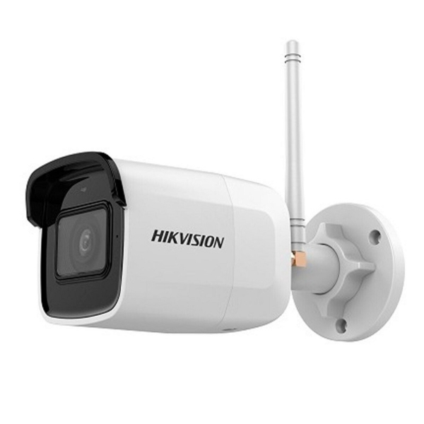 Video surveillance/Video surveillance cameras 4 MP Wi-Fi IP camera Hikvision DS-2CD2041G1-IDW1(D) (2.8 mm)