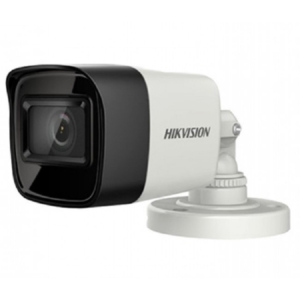 Video surveillance/Video surveillance cameras 8 MP HDTVI camera Hikvision DS-2CE16U0T-ITF (2,8 mm)