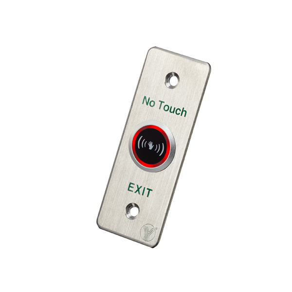 Access control/Exit Buttons Exit Button Yli Electronic ISK-841A contactless