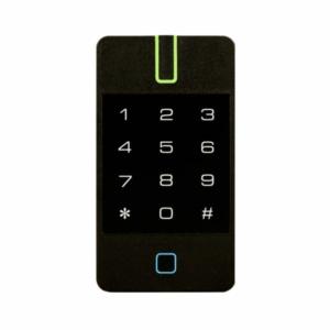 Контроль доступу/Кодові клавіатури Кодова клавіатура ITV U-Prox IP560 з вбудованим зчитувачем карт/брелоків