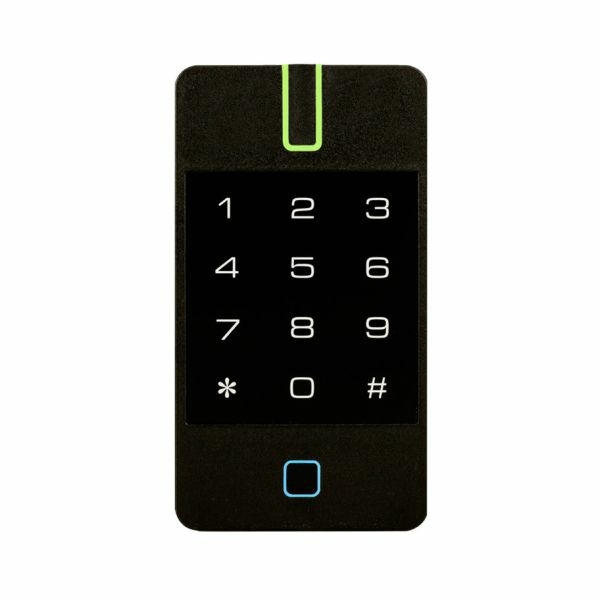 Access control/Code Keypads Code Keypad U-Prox IP560 with Integrated Card/Key Fob Reader